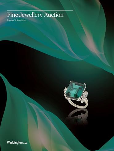 Spring 2014 Fine Jewellery Auction