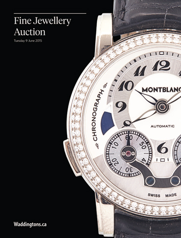 Rarity a Critical Factor in Collecting Fine Watches