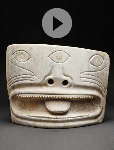 Inuit Art Auction Results Highlights 2016