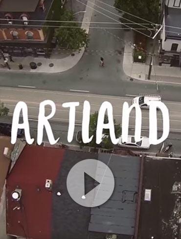 ARTLAND: An Interview with Stephen Ranger, Auctioneer