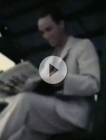 Canada 150 Auction – Rouleau/Trudeau Home Movies – Video Peek
