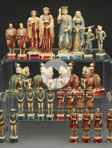 Decorative Arts Auction Results Highlights 2016