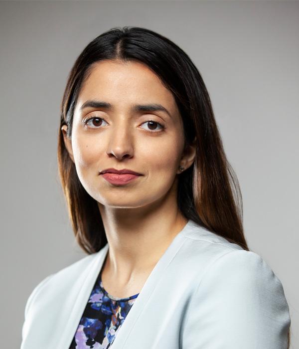 Nisha Dhaliwal