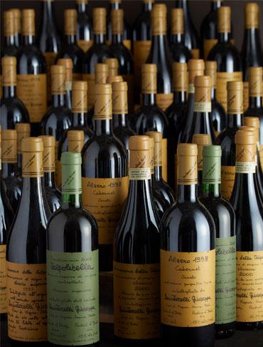 Wine Statistics and Summer Fun