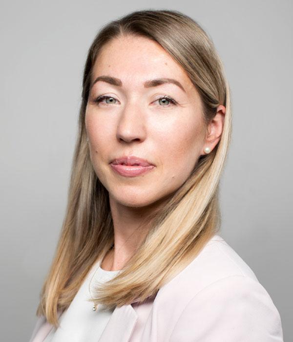 Yvonne  Monestier