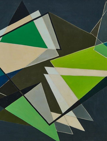 Lygia Clark: Painter, Sculptor, Installation & Participatory Artist