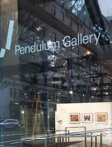 Inuit Art & Waddington's in Vancouver