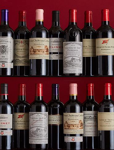 November Wine & Spirits Auctions