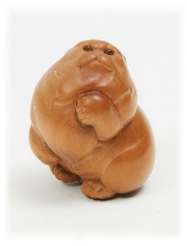 Our Primer on Collecting Netsuke