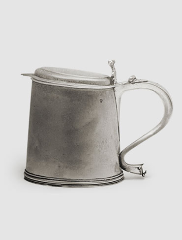 From the Archives: The Tankard
