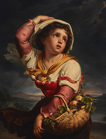 Peruse 400 Years of Art in Our Old Masters Auction