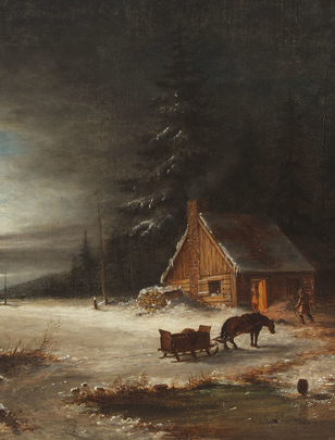 Exceptional Results from Our Spring Canadian Fine Art Auction