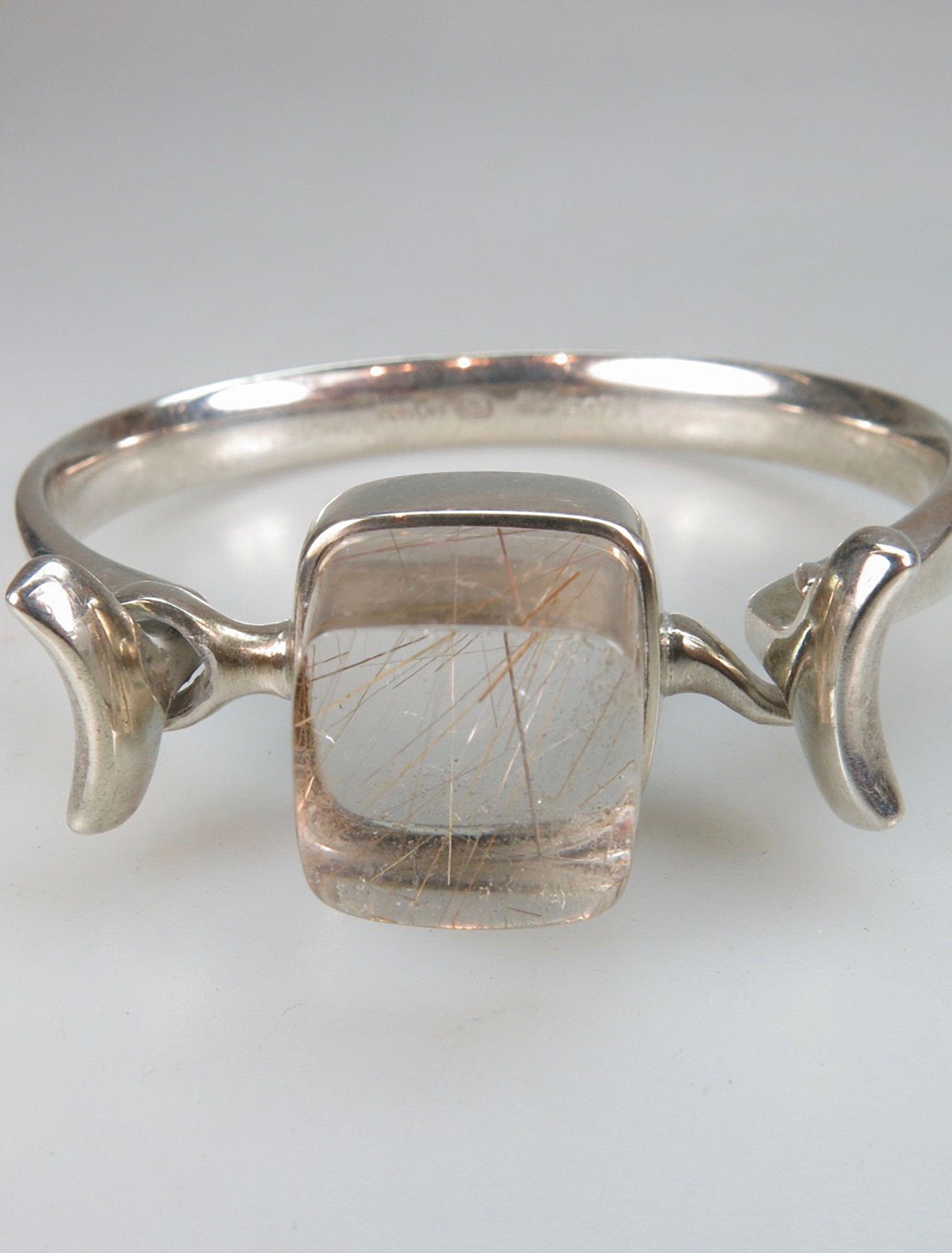 Find Out About Rutilated Quartz in Our Jewellery Auction