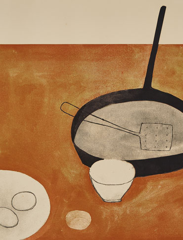 William Scott: at the Forefront of Abstraction