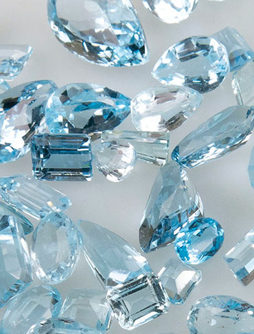 All About Blue Topaz