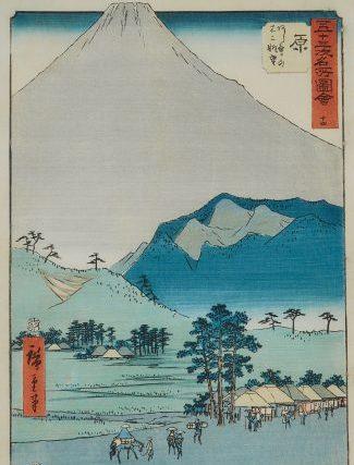 Collecting Ukiyo-e, or Japanese Woodblock Prints