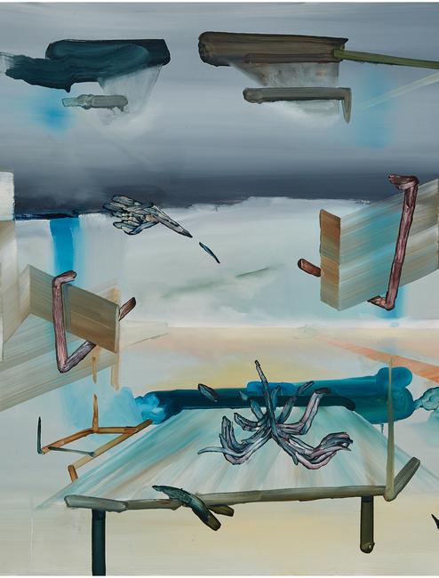 Contemporary Art: Ways Forward by Bill Clarke