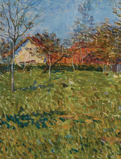 Canadian Impressionists: Helen McNicoll & Laura Muntz