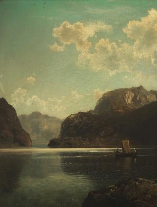 British & Continental Art Auction Highlights