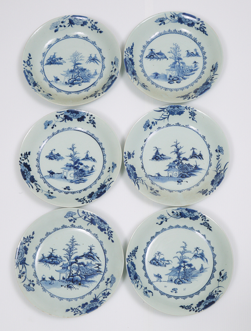 Export Porcelain and the Nanking Cargo
