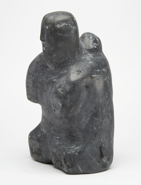 New to Inuit Art? Discover the Stone