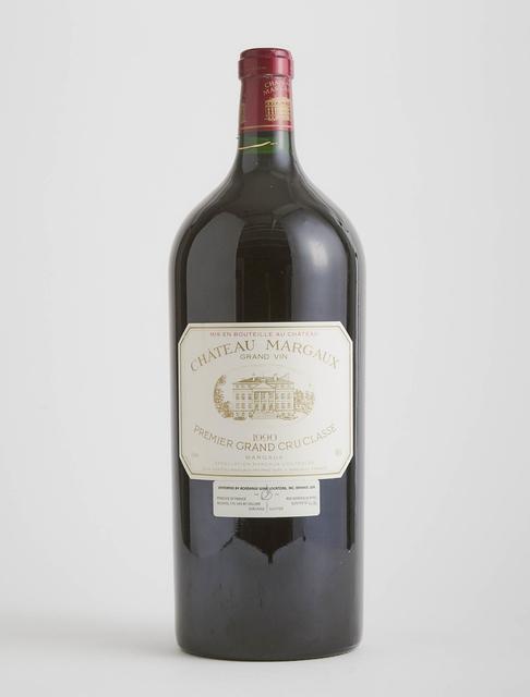 A Benchmark Year for Wine & Spirits at Waddington's