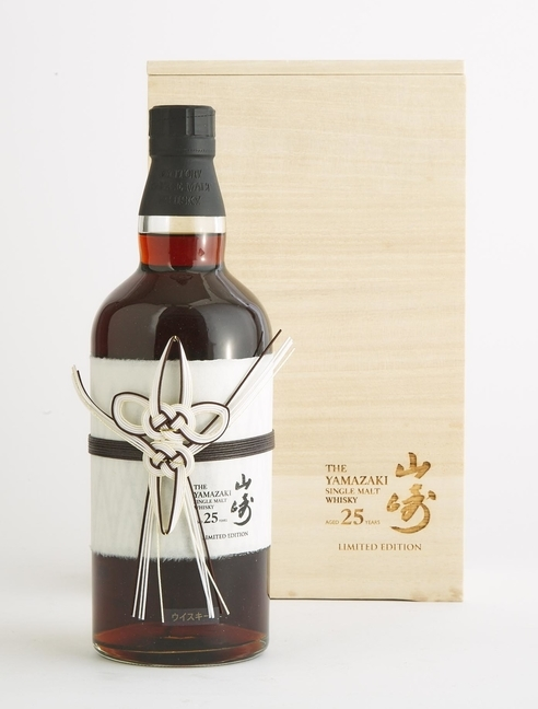Learning About Japanese Whisky