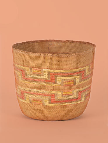 Northwest Coast Baskets: Waddington's West Auction