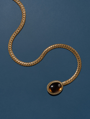 The Canadian Modernist: Jewellery Designer Rafael Alfandary