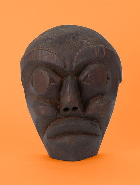 The Rich Tradition of Kwakwaka'wakw Masks